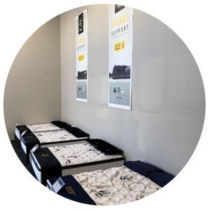 SleepMode Mt Maunganui Premium Bed Range