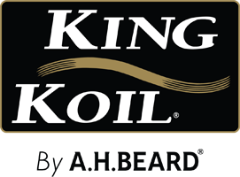 King Koil Beds
